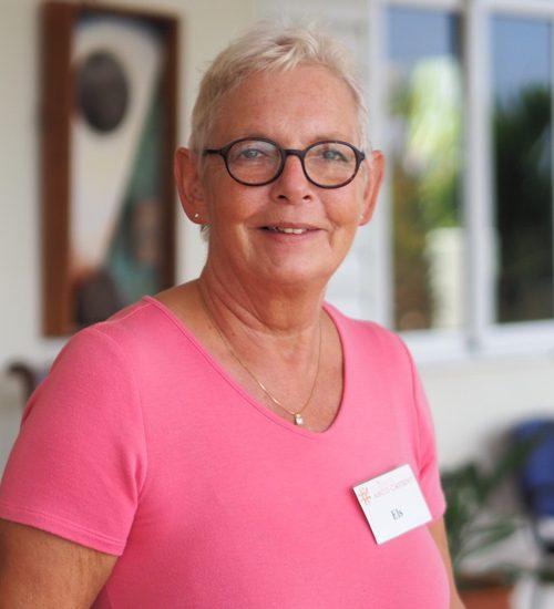 Het verhaal van Els - Hospice Arco Cavent - Curaçao