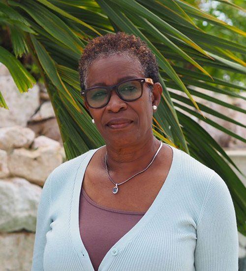 Het verhaal van Ethel - Hospice Arco Cavent - Curaçao