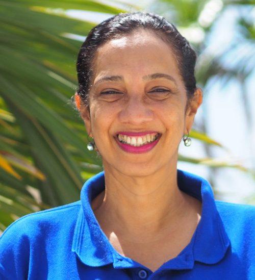 het verhaal van Nancy - Hospice Arco Cavent - Curaçao